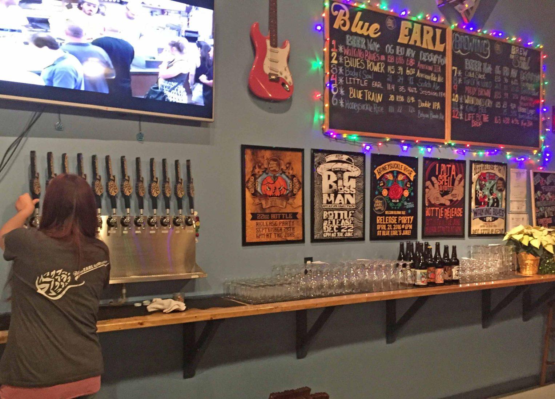 308. Blue Earl Brewing, Smyrna DE, 2016