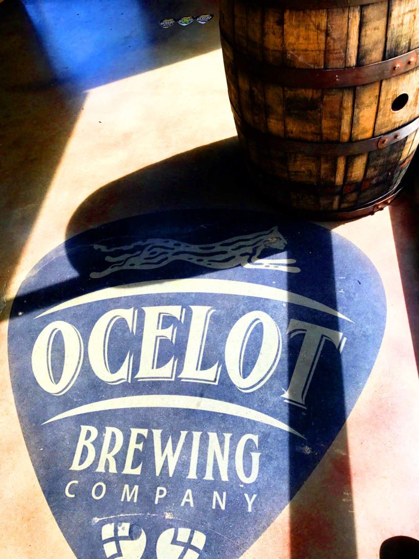 327. Ocelot Brewing Co, Ashburn VA, 2017