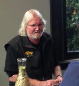 Steve Dresler - original brewer at Sierra Nevada to retire in 2017