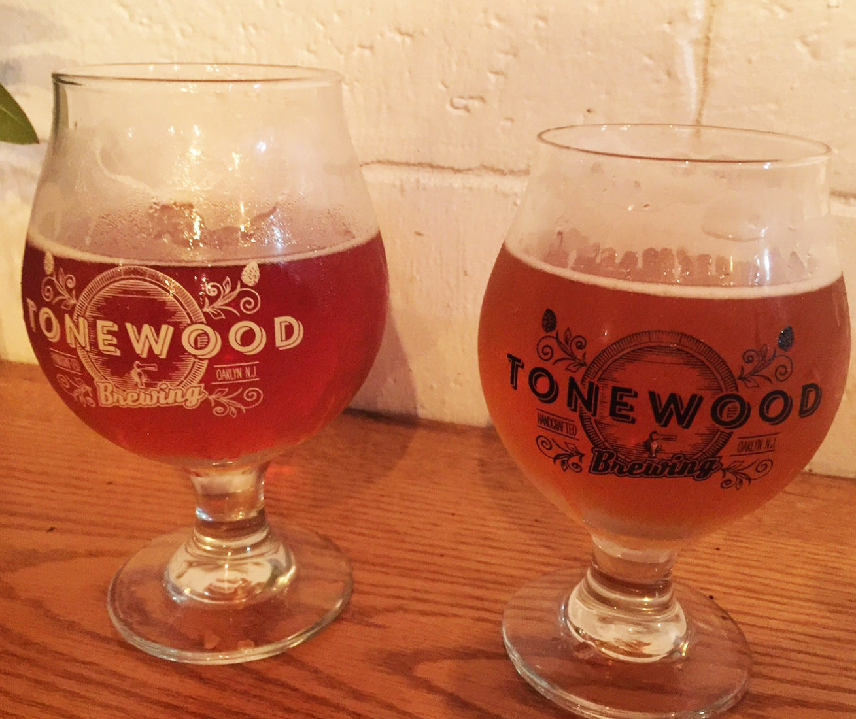 310. Tonewood Brewing, Oaklyn NJ, 2016