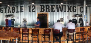 "Have a Pint at ""The Stable"" to Complete the Craft Beer Crawl"
