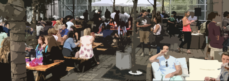 Triple Bottom – Community First Brewing