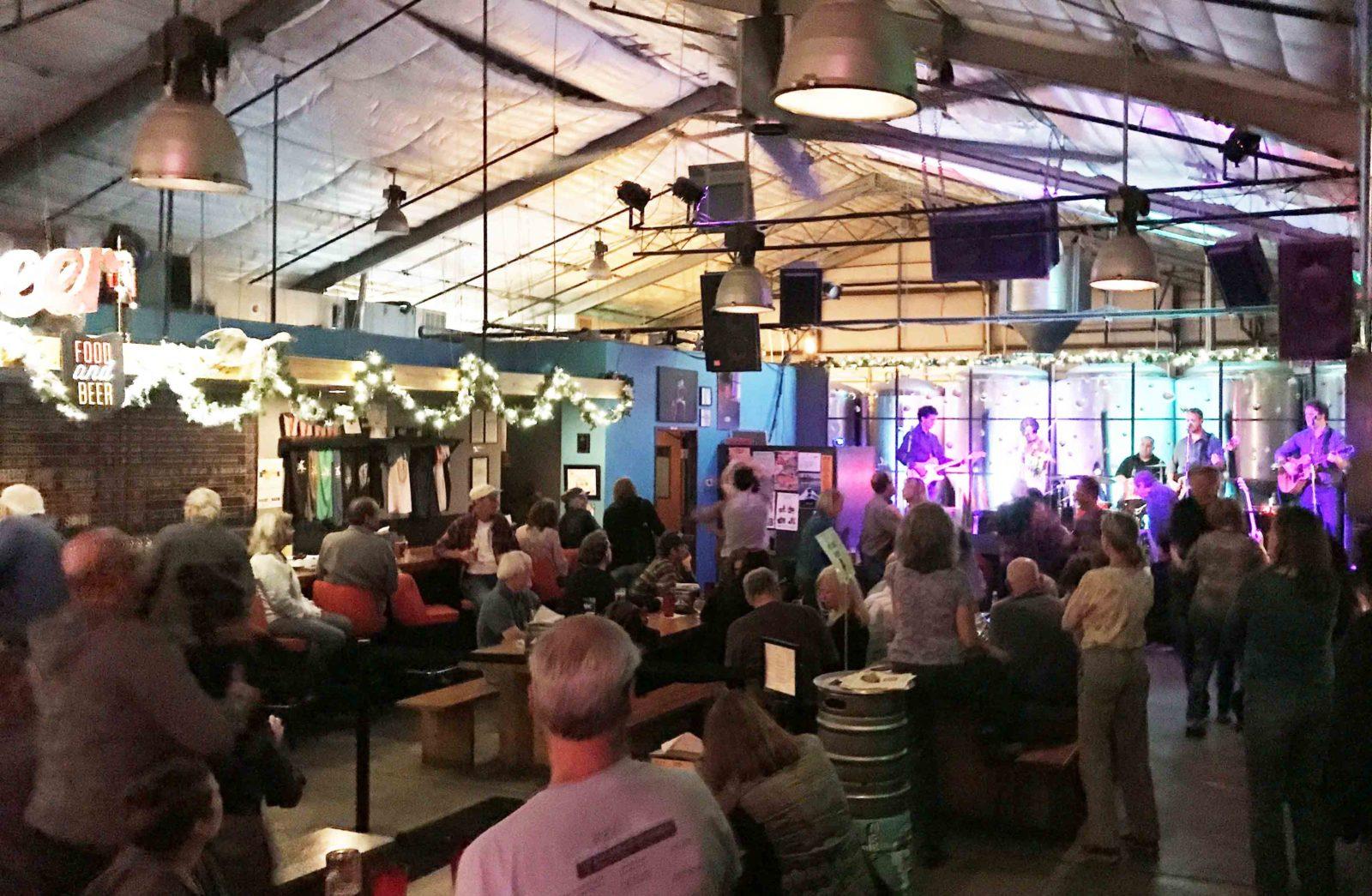 349. Austin Beer Garden Brewing Co, Austin TX, 2017