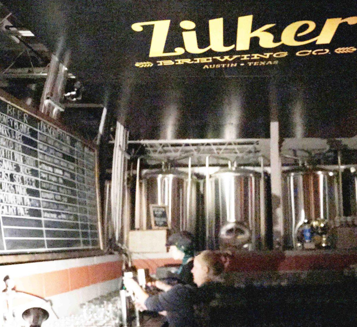 350. Zilker Brewing, Austin TX, 2017
