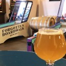 351. Forgotten Boardwalk Brewing, Cherry Hill NJ, 2018