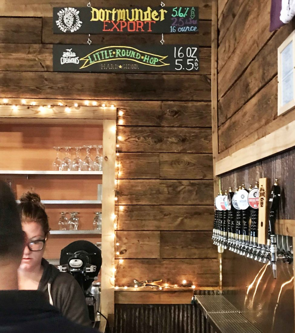 356. Saint Boniface Craft Brewing Co, Ephrata PA, 2018