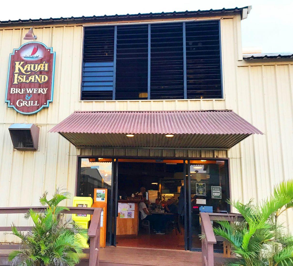 362. Kauai Island Brewing, Kauai HI, 2018