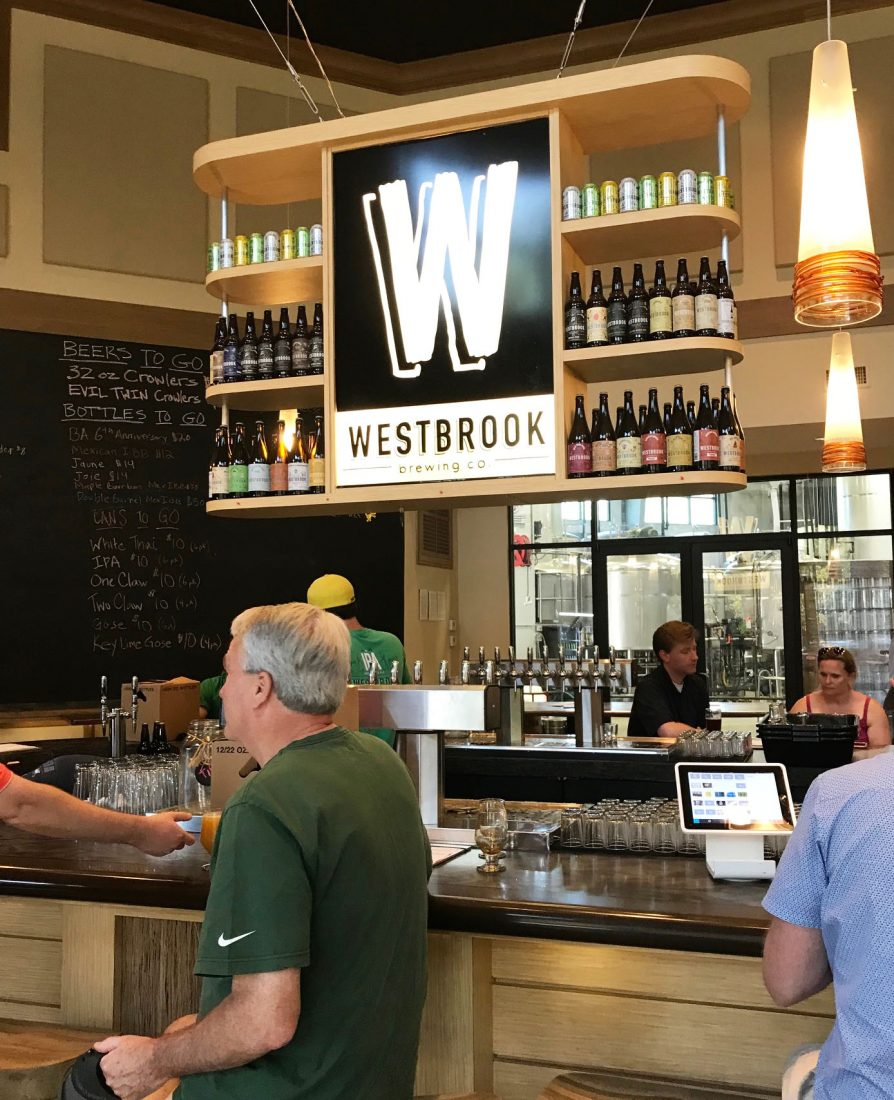 369. Westbrook Brewing Company, Mt. Pleasant SC, 2018
