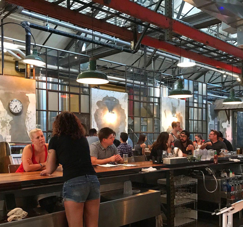 382. Love City Brewing, Philadelphia PA, 2018