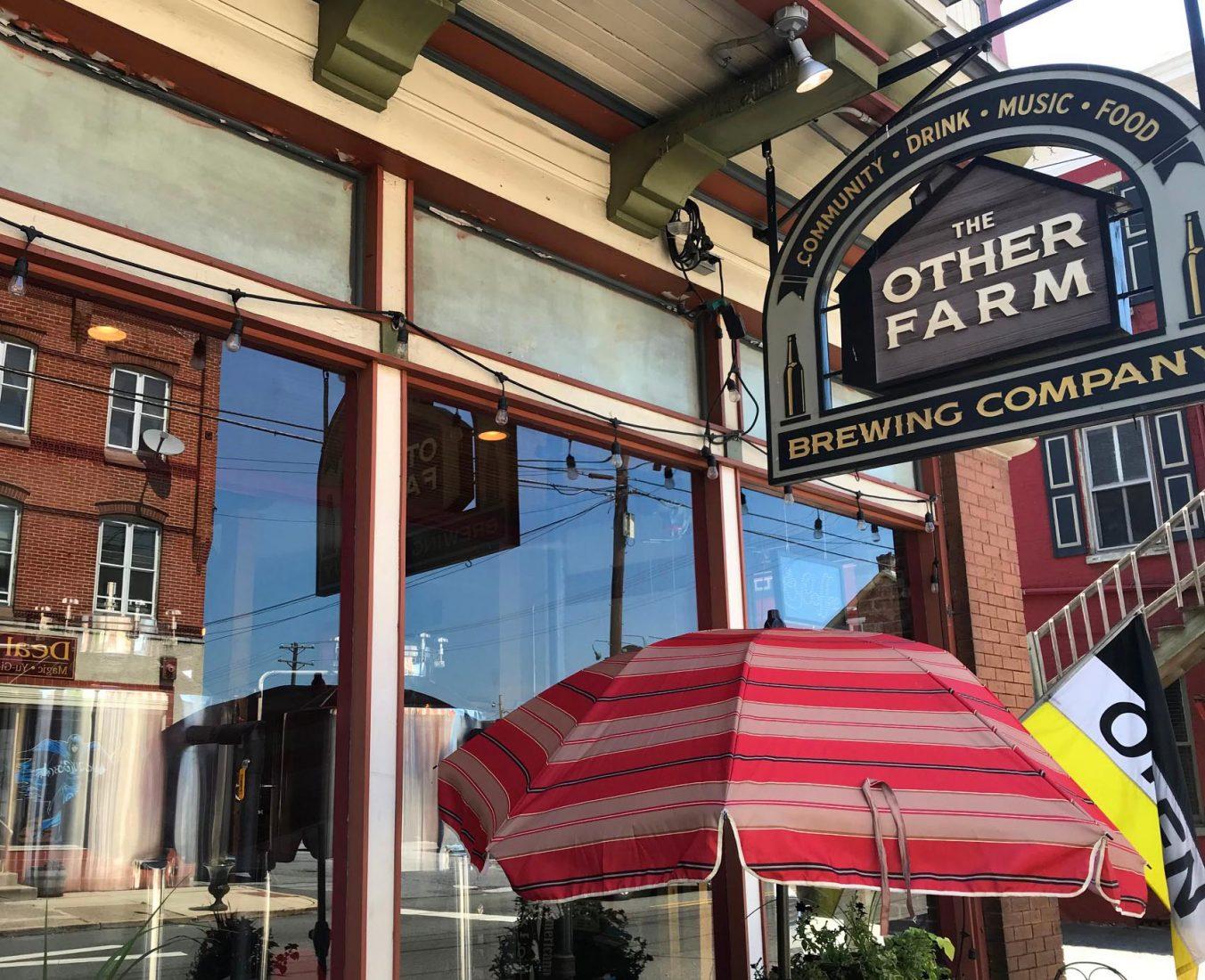 380. Other Farm Brewing, Boyertown PA, 2018