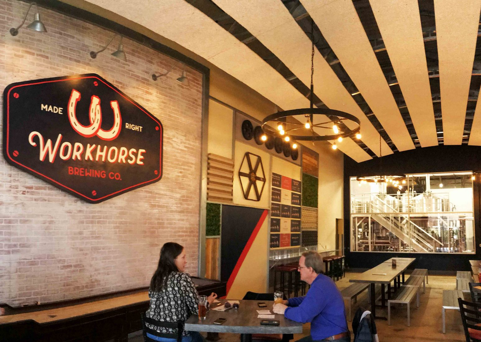 400. Workhorse Brewing Co, King of Prussia PA, 2018