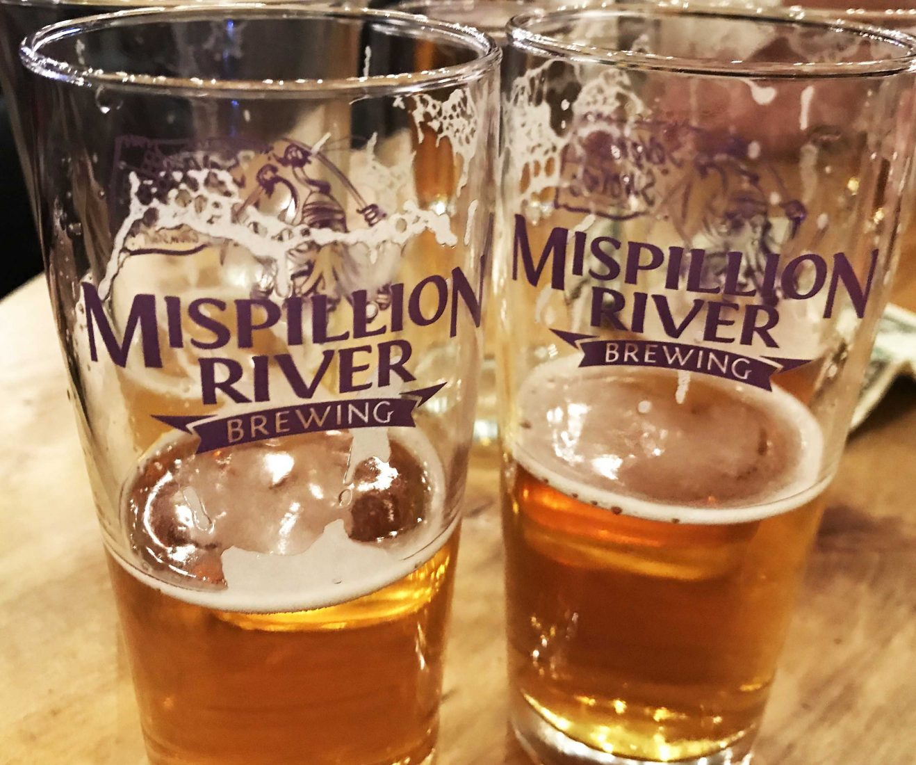 402. Mispillion River Brewing, Milford DE, 2018