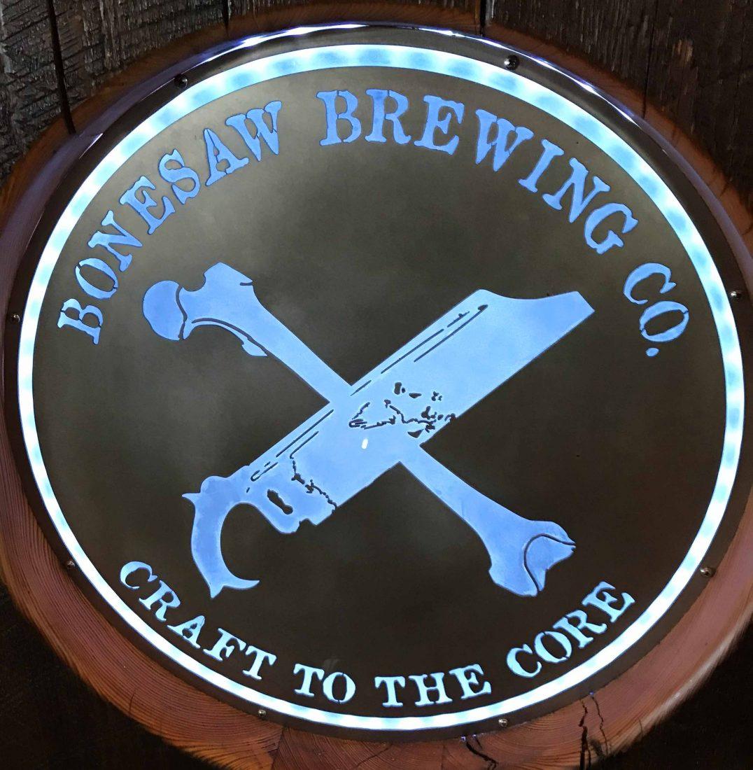 406. Bonesaw Brewing Co., Glassboro NJ, 2019