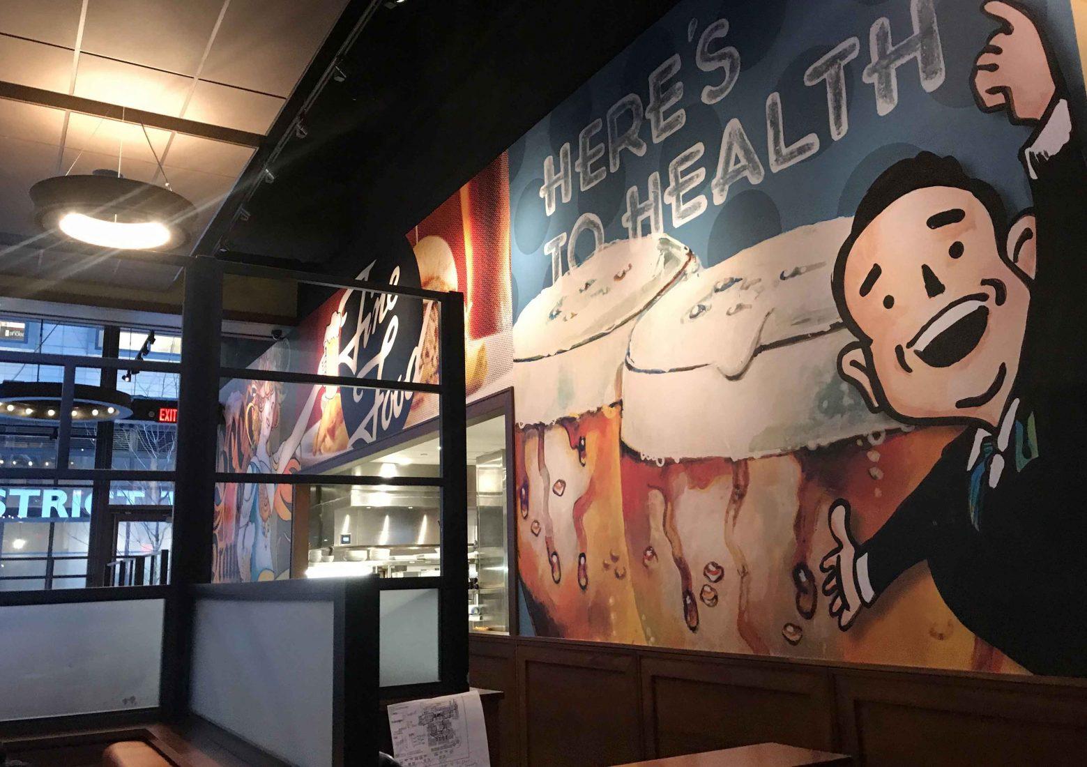 404. Iron Hill Brewery, Philadelphia PA, 2019