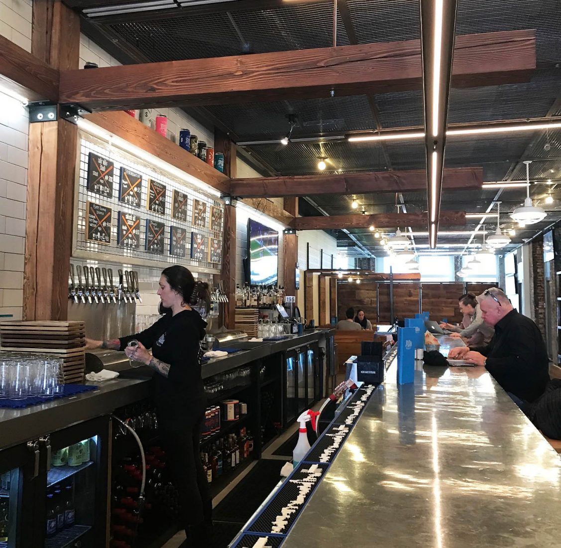 407. Stitch House Brewing, Wilmington DE, 2019