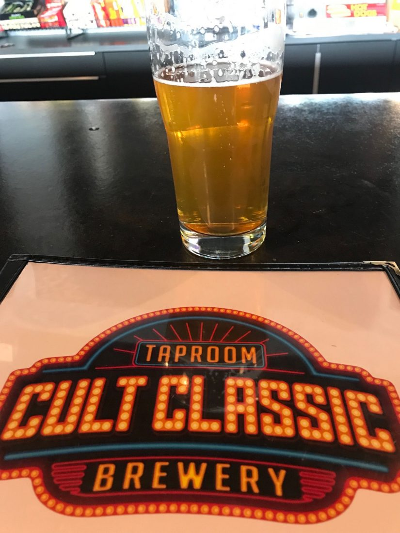 416. Cult Classic Brewing, Chester MD, 2019