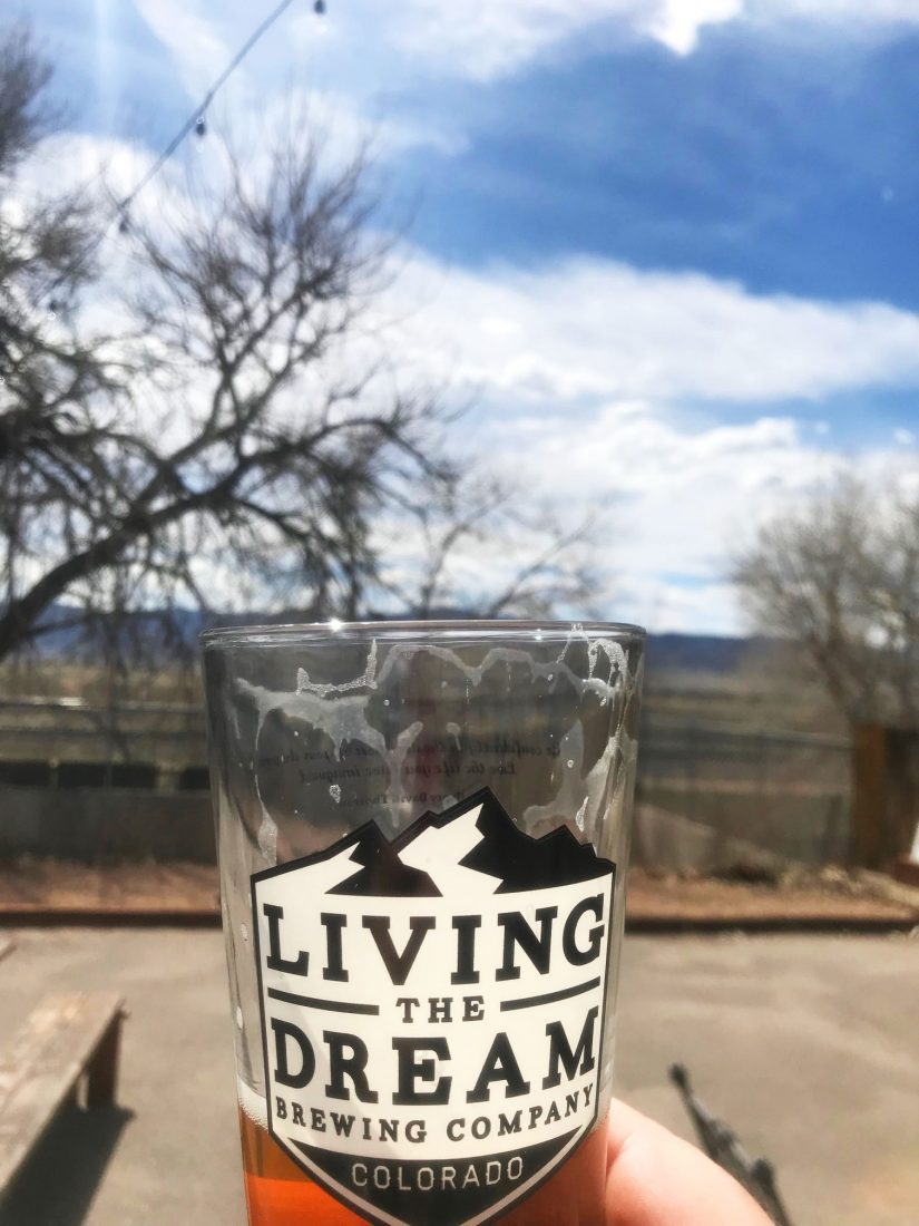 424. Living the Dream Brewing Co, Littleton CO, 2019