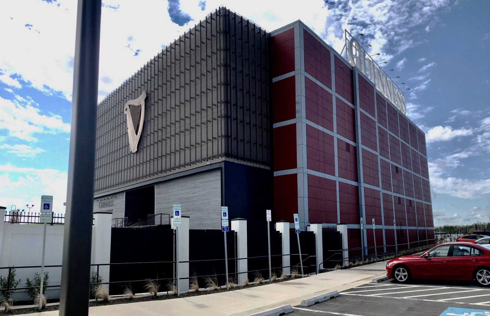 426. Guinness Open Gate Brewery, Baltimore MD, 2019