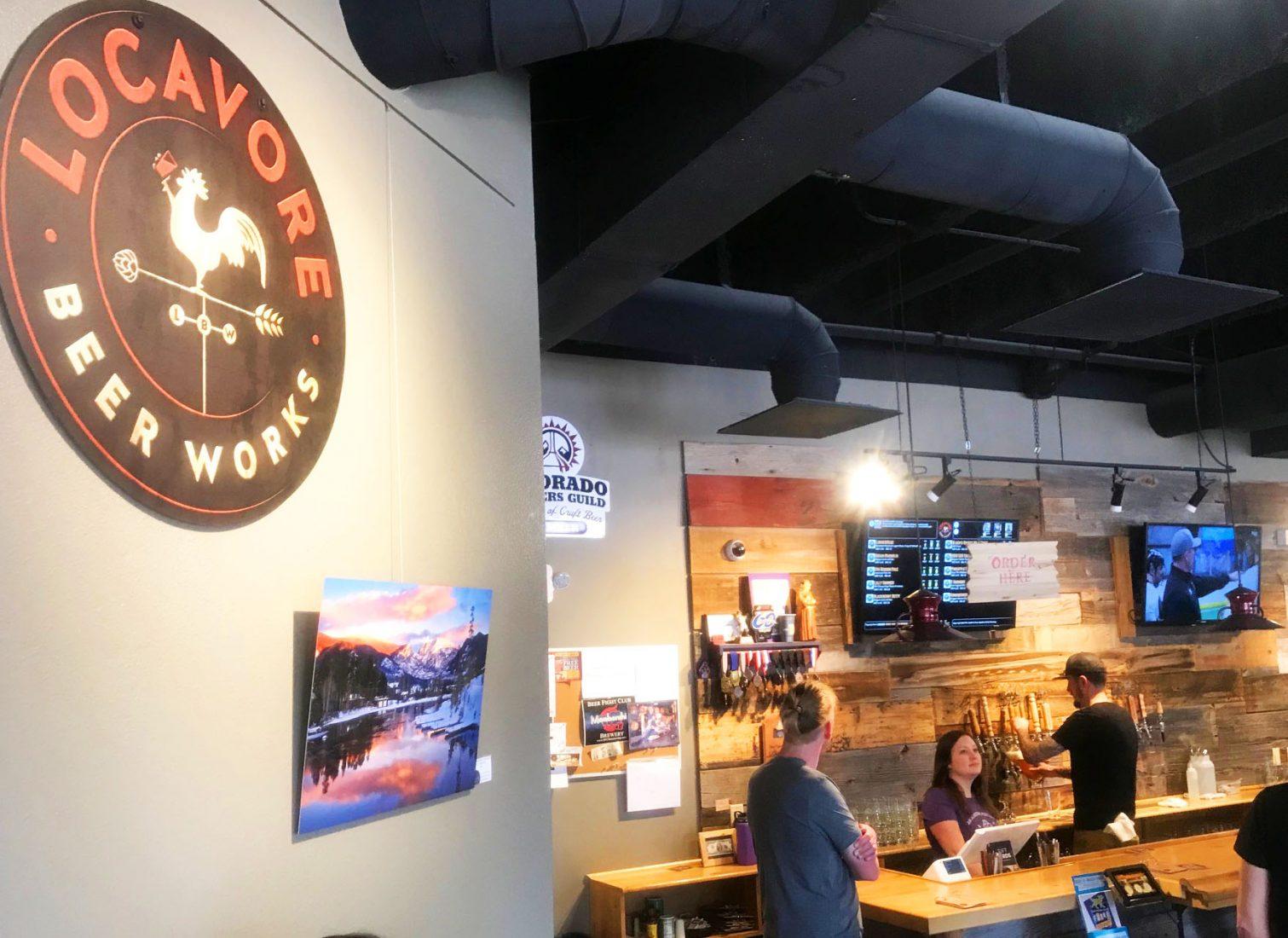 425. Locavore Beer Works, Denver CO, 2019