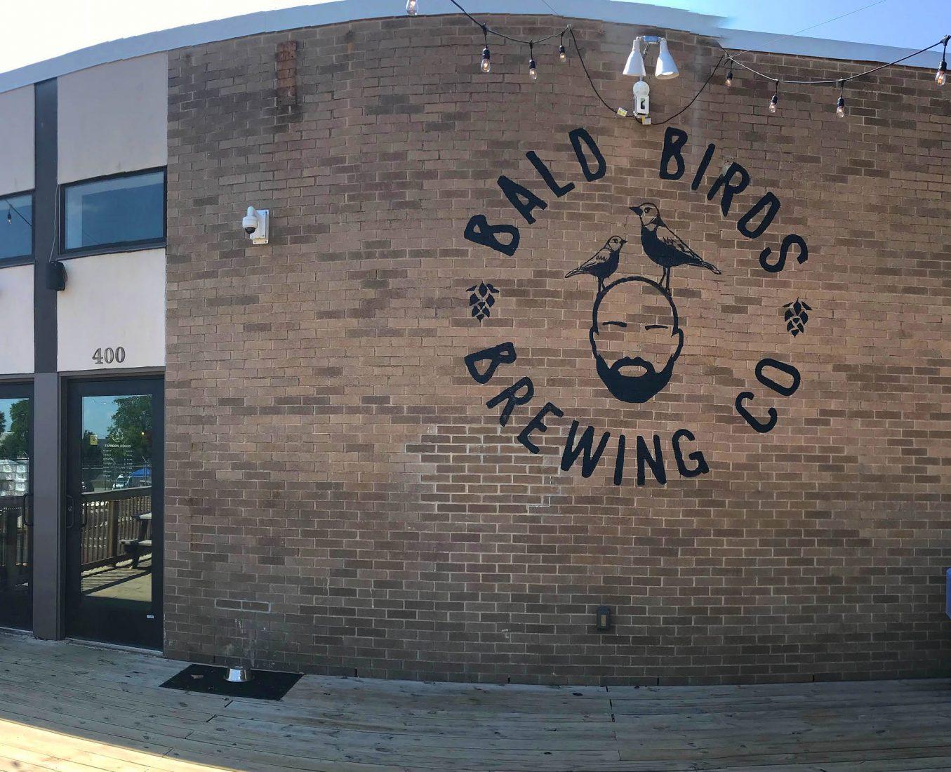 431. Bald Birds Brewing Company, Audubon NJ, 2019