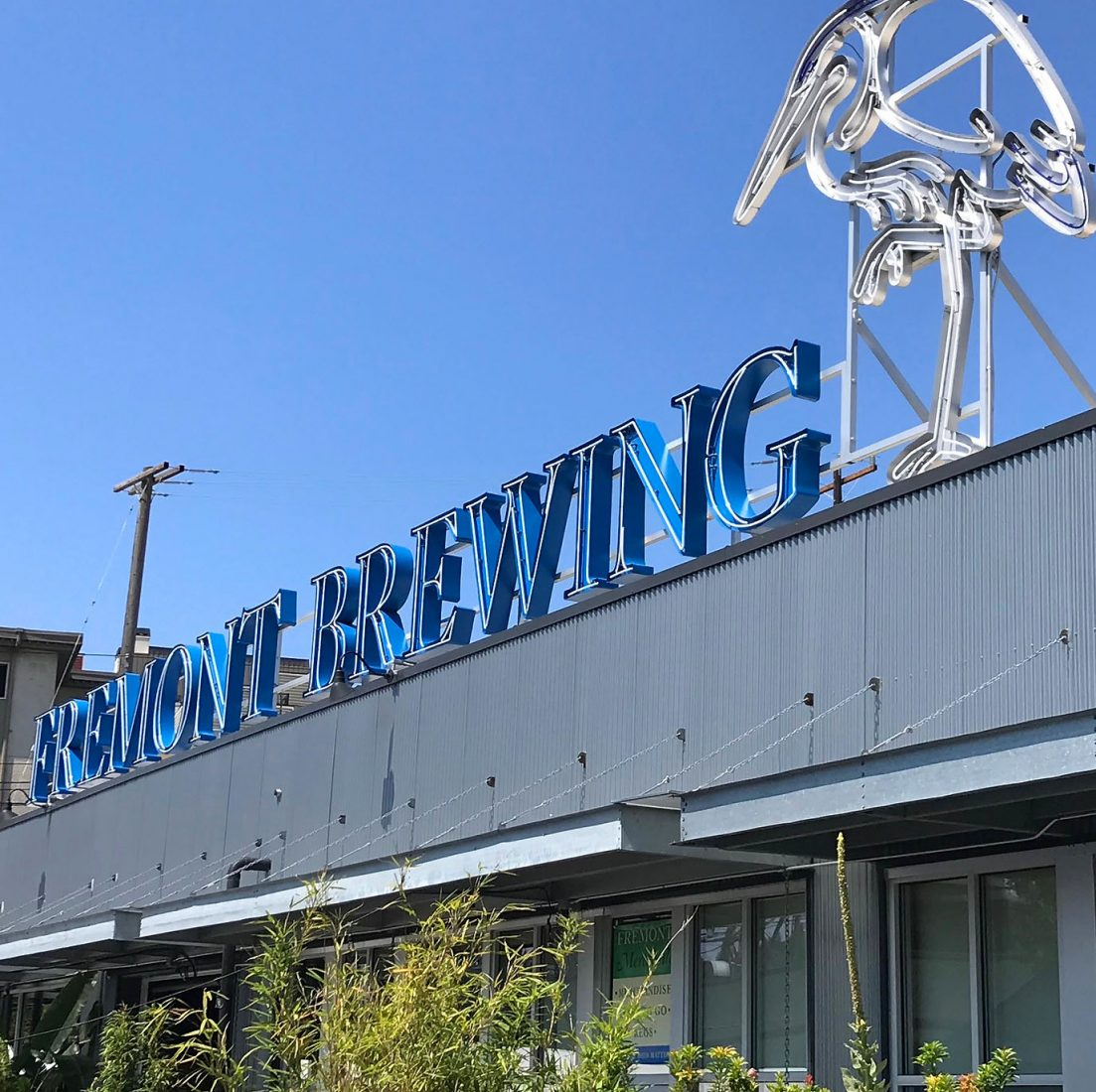 442. Fremont Brewing Co, Seattle WA, 2019