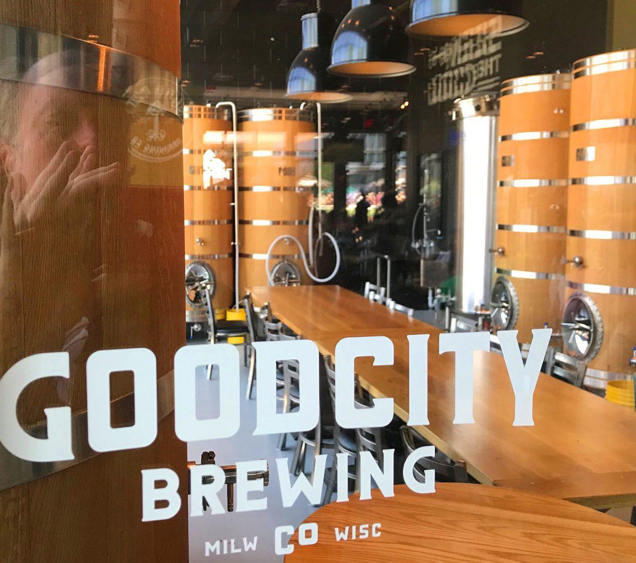 429. Good City, Milwaukee WI, 2019