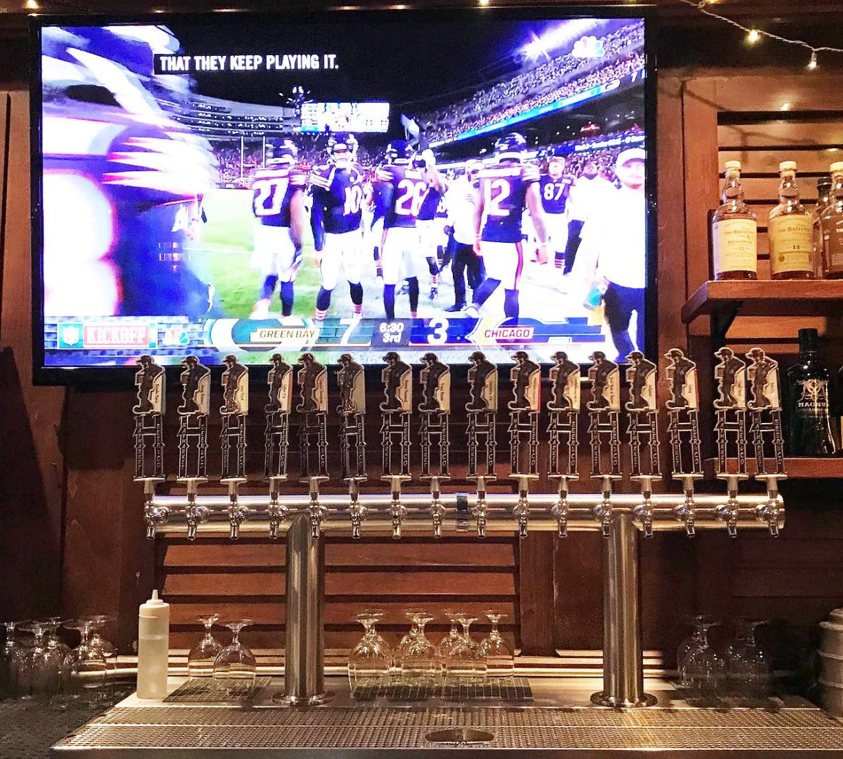450. Haymarket Brewery, Chicago IL, 2019