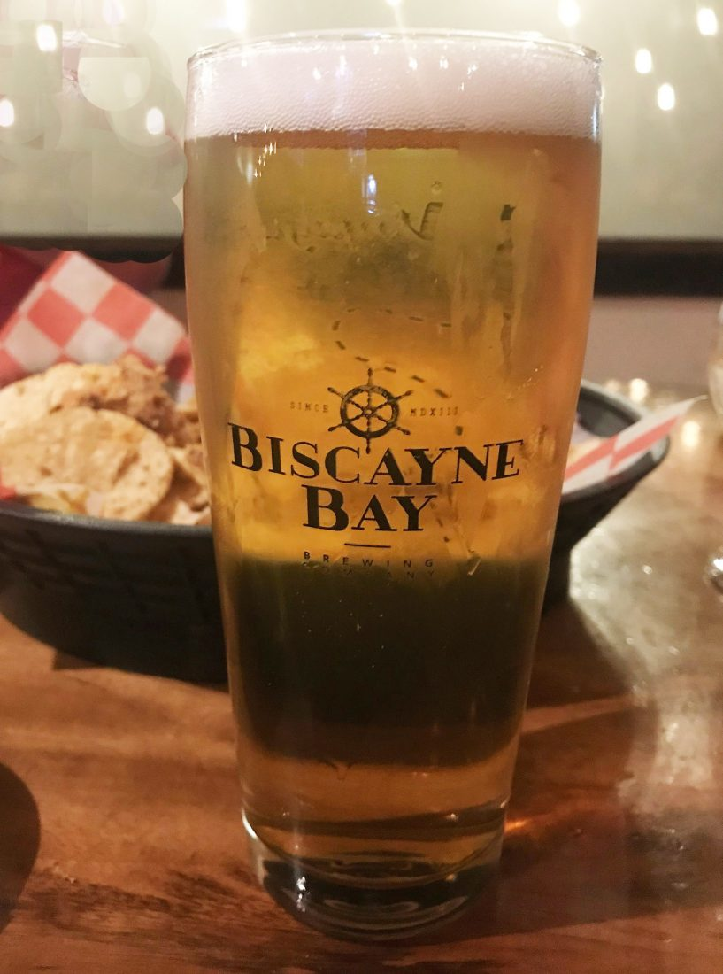 461. Biscayne Bay Brewing Company, Miami FL, 2019