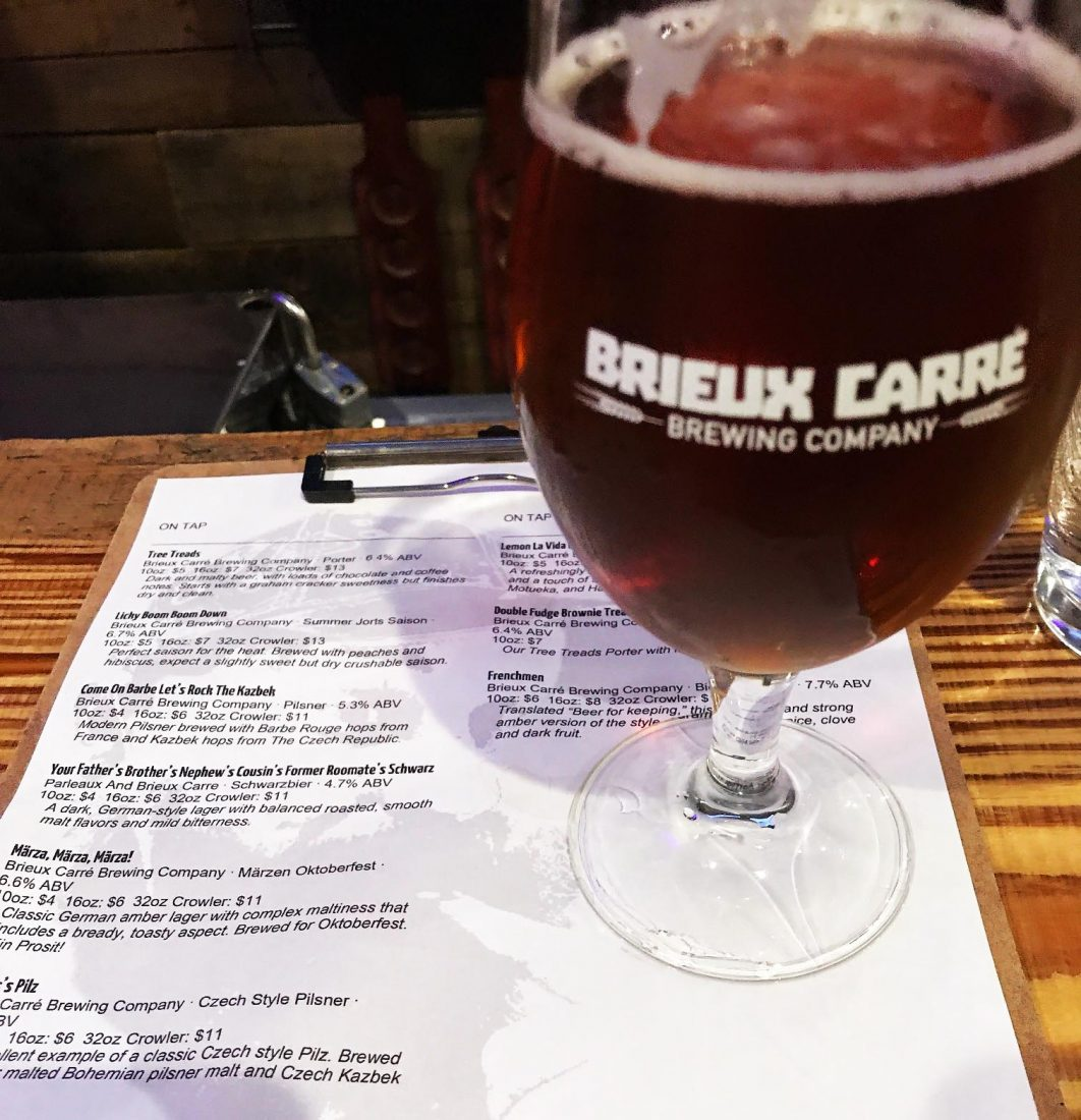 458. Brieux Carre Brewing, New Orleans LA, 2019