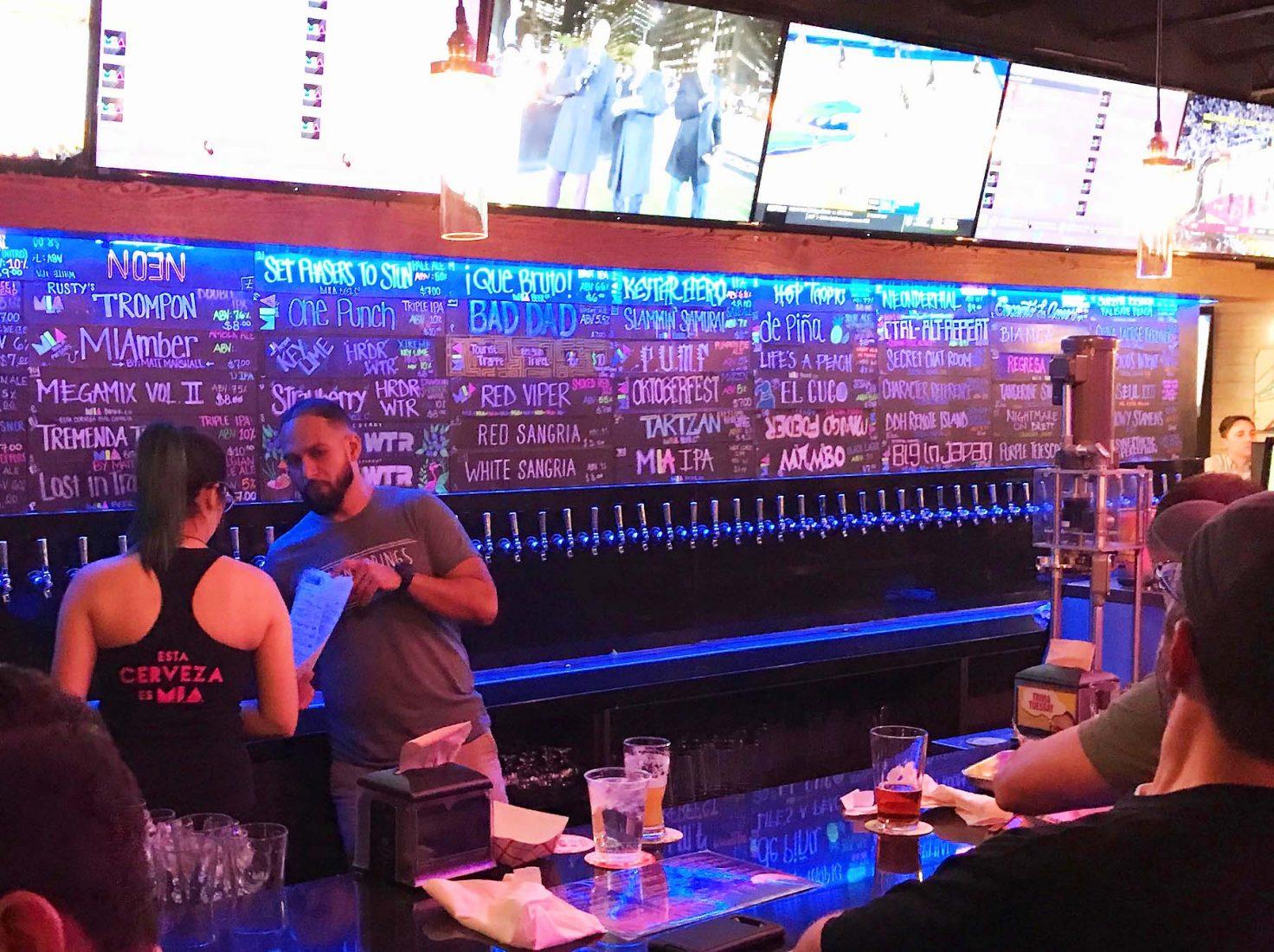 462. MIA Beer Company, Miami FL, 2019