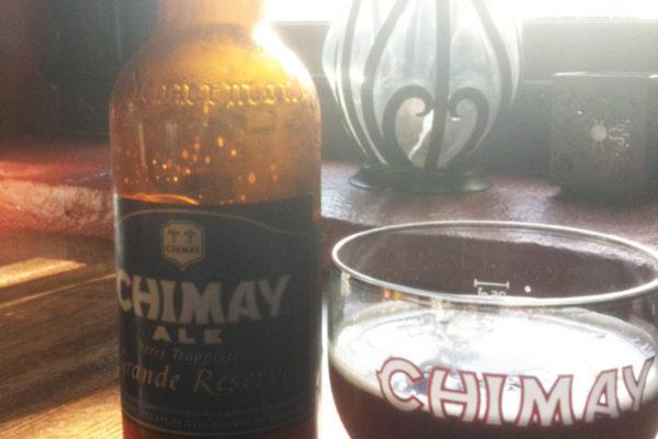 Chimay gl