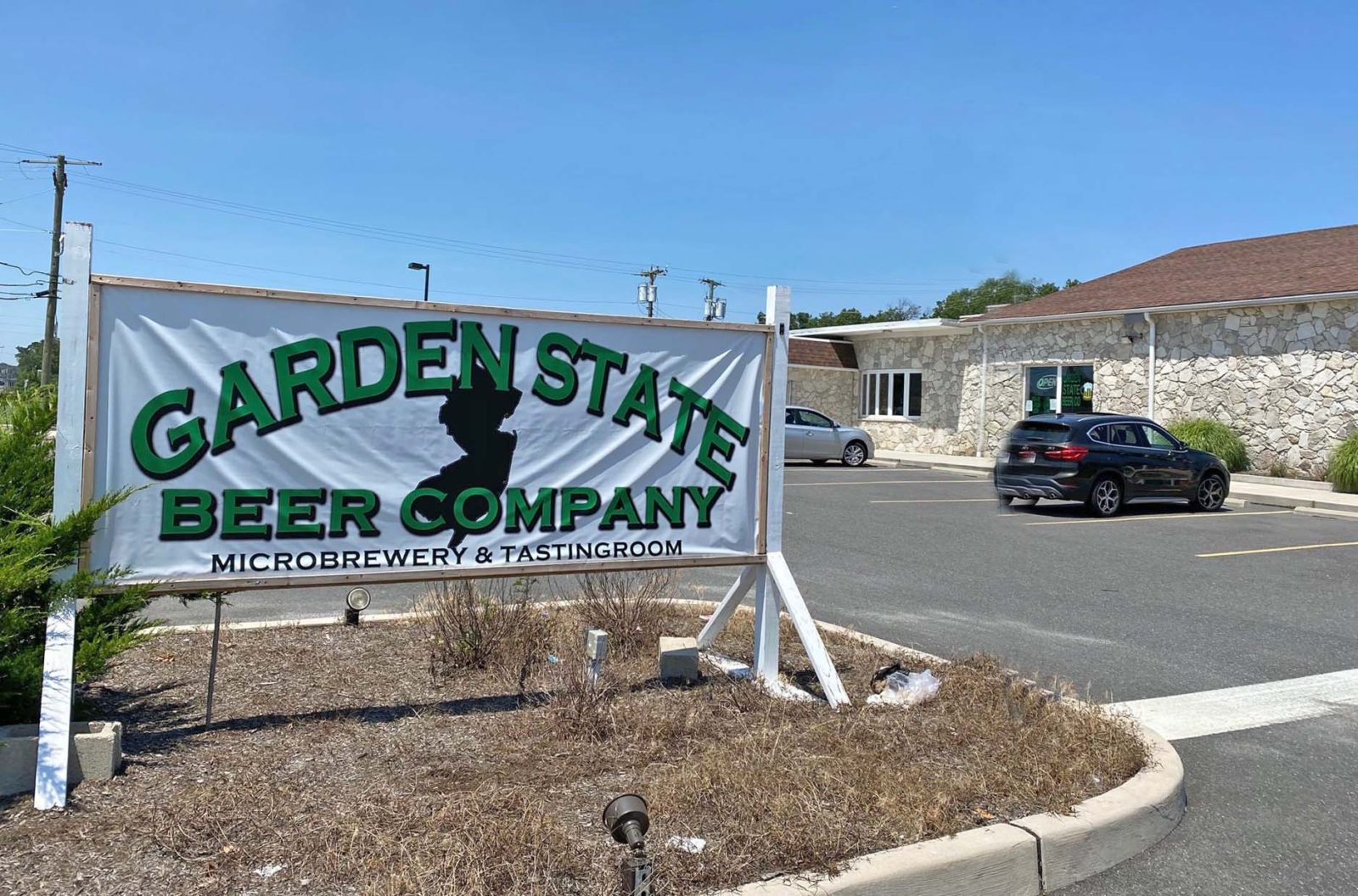 472. Garden State Beer Co, Galloway NJ, 2020 – Beer Appreciation