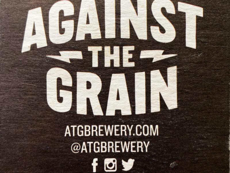 Against Grain
