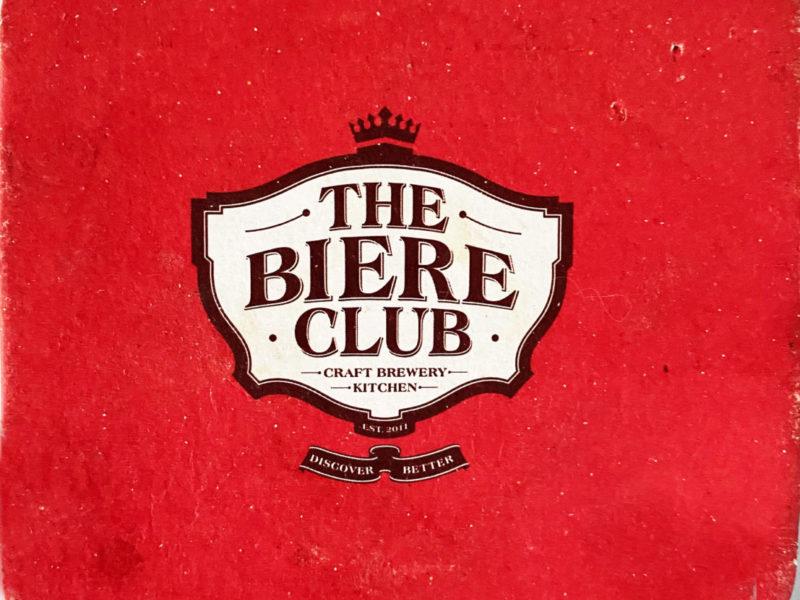 Bier Club