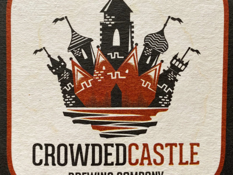 Crowded Castle