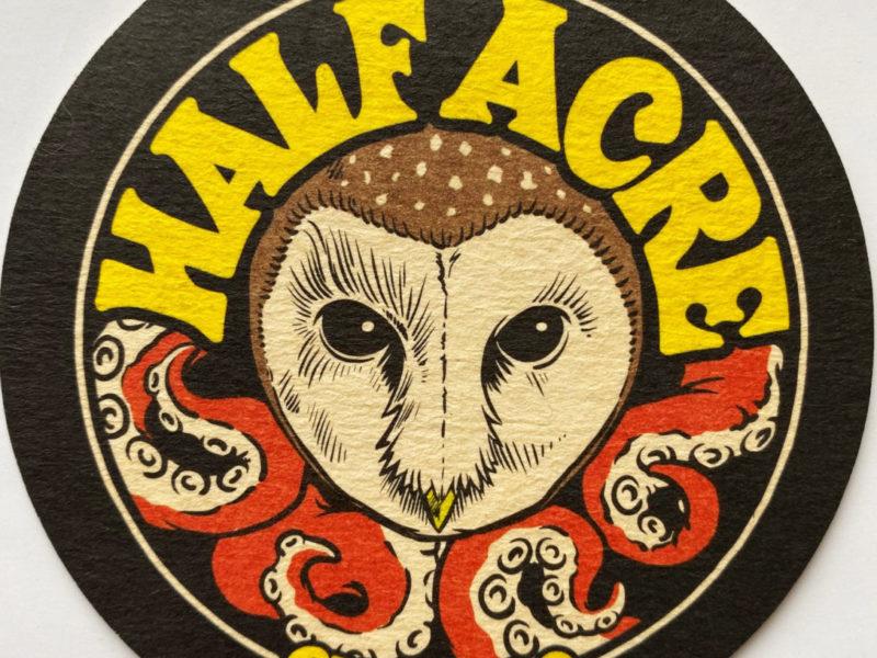 HalfAcre
