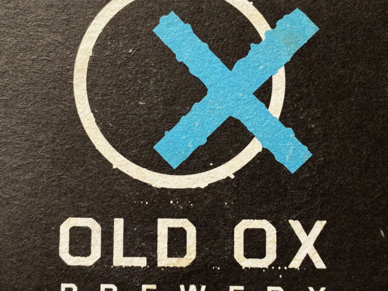 Old Ox