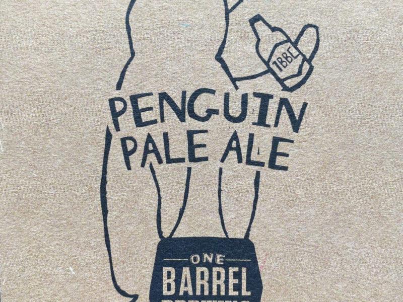 One Barrel