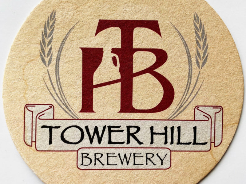Tower Hill